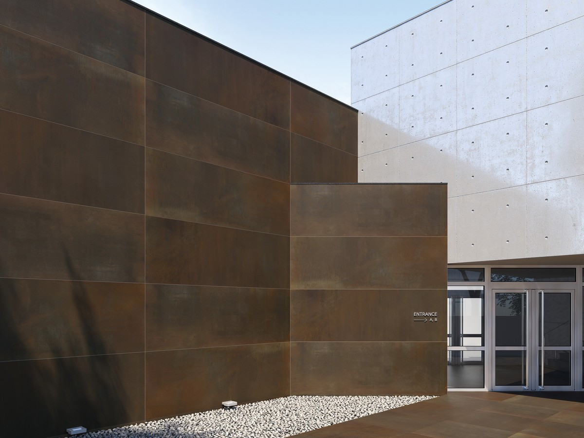 Lava - Coverlam Tiles