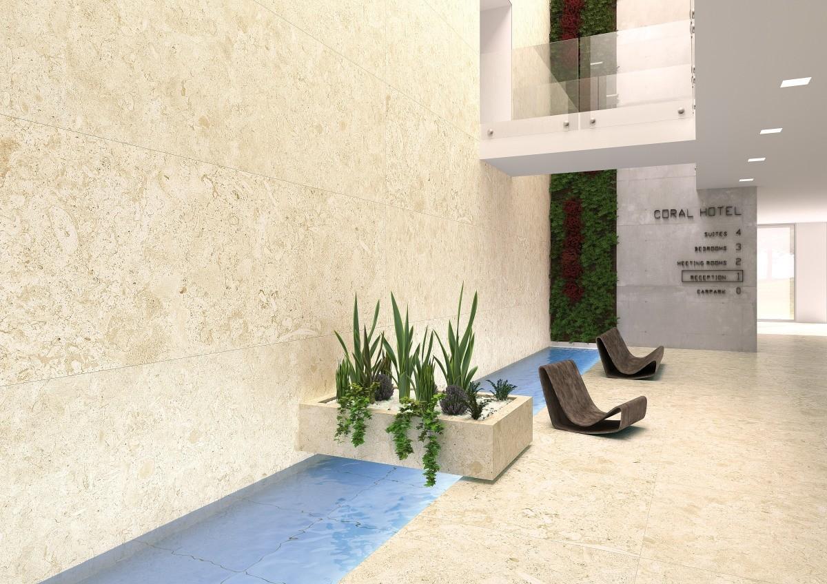 Coralina - Coverlam Tiles