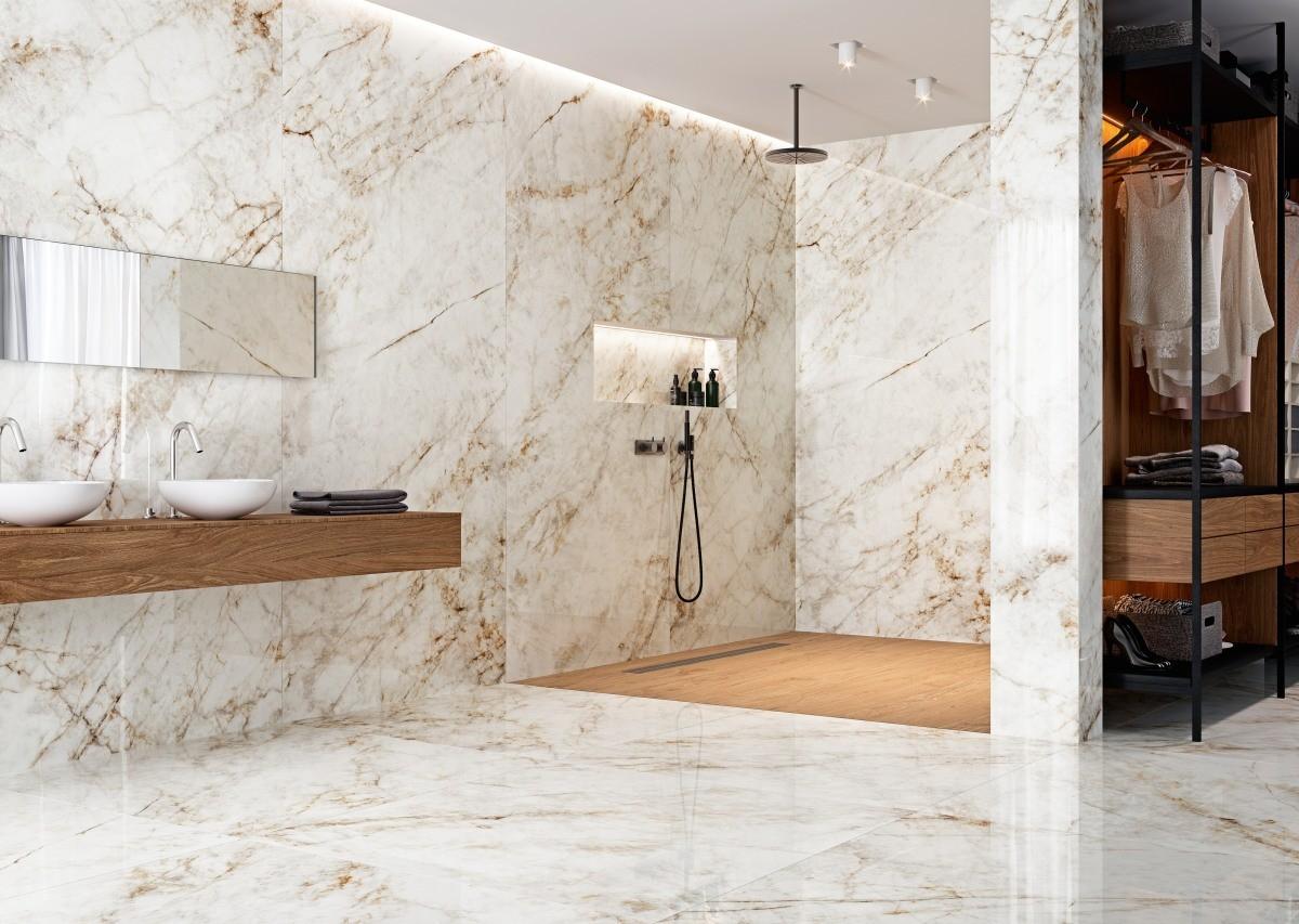 Cuarzo Reno Cov - Coverlam Tiles