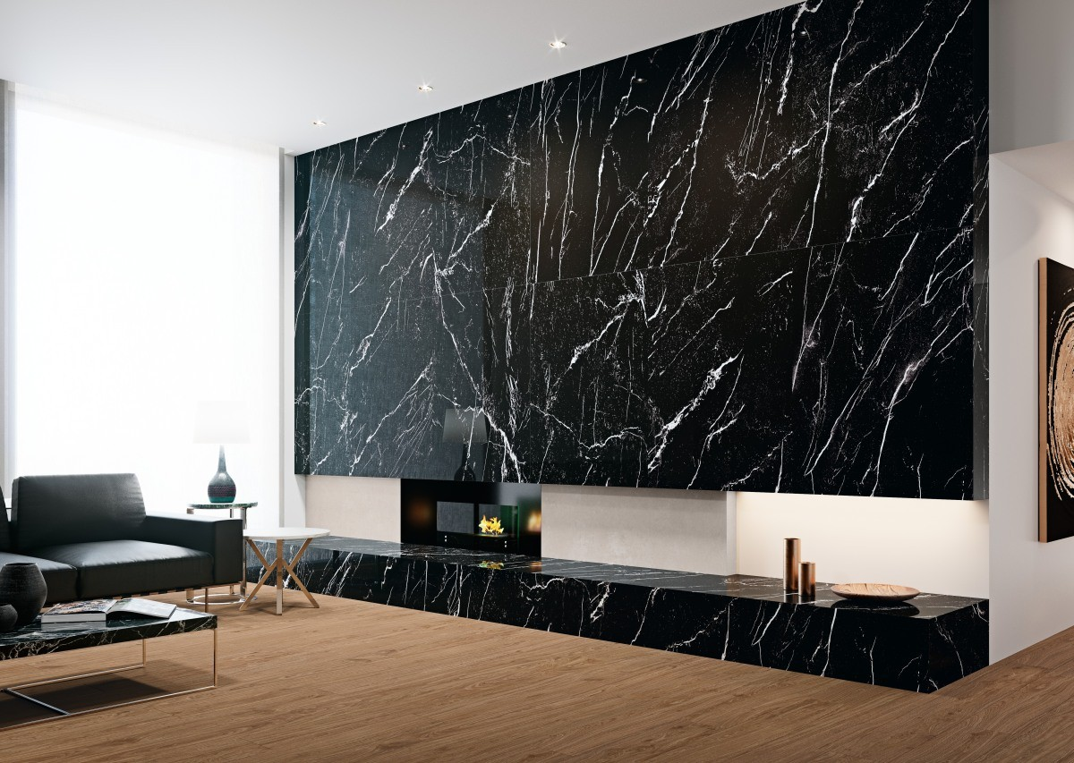 Marquina - Coverlam Tiles