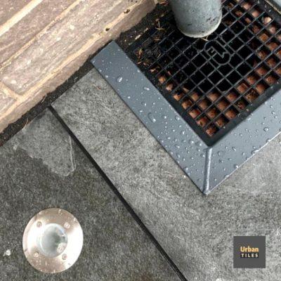 Annapurna Outdoor Porcelain Tiles Installation - Uncategorised